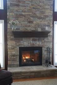 fresh modern limestone fireplace mantels 12877