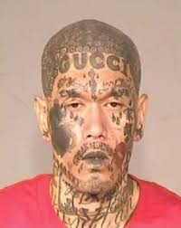 when it comes to removing face tattoos the pain is worth it for a