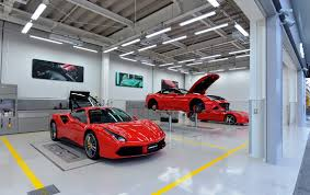 ferrari dealership official ferrari dealer luxury life middle east