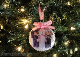 american fan ornaments re stocked americangirlfan