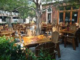best outdoor dining in charleston favorite charleston places