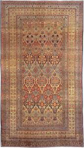 Fine Persian Rugs View This Beautiful Antique Kerman Persian Rug 1220 From