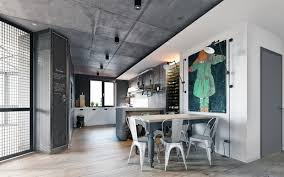 industrial theme loft living is all the rage and its no surprise after all these