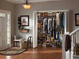 entrancing diy small closet storage ideas roselawnlutheran