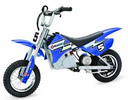 electric dirt bikes for kids toys