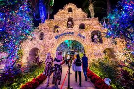 festival of lights orange county 31 christmas and holiday things to do in southern california