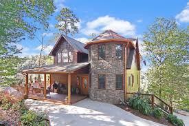 buying a cabin in blue ridge ga with resale blue ridge ga