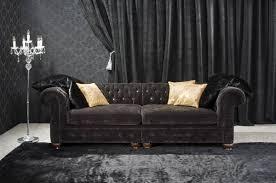 Velvet Armchair Sale 30 The Best Black Velvet Sofas