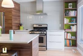 modern walnut kitchen white walnut modern kitchen urbanomic interiors urban