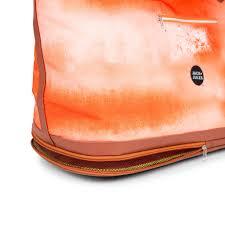 Sunset Orange by Sunset Orange Coastal Beach Bag U2013 Jack Jules