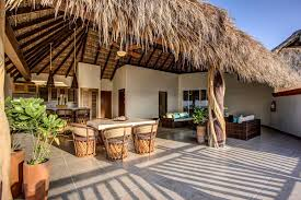 vivo resorts puerto escondido mexico beachfront property