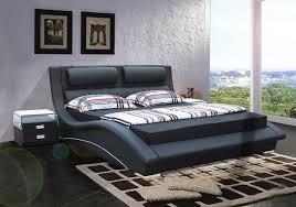 designer bed frame curved platform images about curve and also
