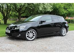 lexus ct200h bhp used lexus ct 200h hatchback 1 8 advance cvt 5dr in birmingham