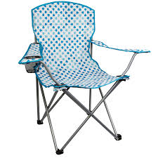 patterned festival camping chair folding design