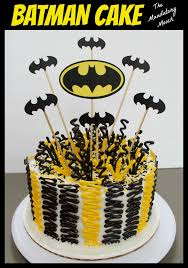 batman cake ideas the mandatory mooch batman cake