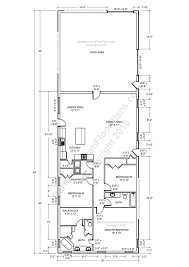 Home Plans With Mudroom Barndominium Floor Plans Pole Barn House Plans And Metal Barn