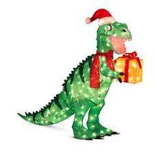 Dinosaur Christmas Decorations Uk by Dinosaur Christmas Ornaments Box Set Tasmanian By Byrnewoodware