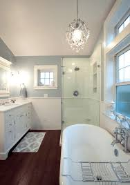 Hardwood Floors In Bathroom Bathroom Tile Ideas To Inspire You Freshome Com