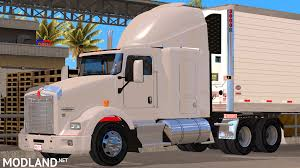 buy kenworth t800 kenworth t800 mod for american truck simulator ats
