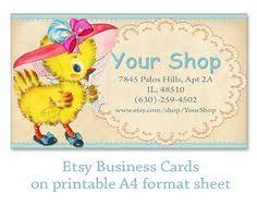 Personalized Business Cards Shabby Roses Business Cards Digital Printable Personalized Pre