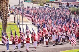 Big American Flags 25 Very Beautiful Flag Day Parade Pictures And Photos
