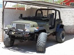 dark green jeep wrangler 1995 jeep wrangler information and photos zombiedrive