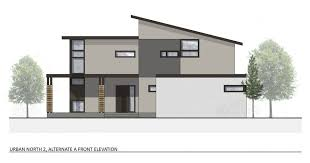 shed roof home plans uncategorized modern shed roof house plan dashing with wonderful