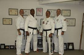 Barnes Karate Anthony Barnes Events