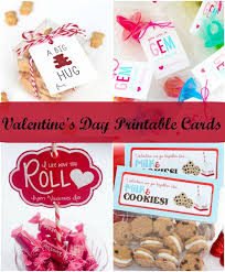 big valentines day s day printable cards