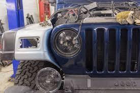 jeep wrangler hemi 2006 lj hemi brute conversion jeep wrangler forum