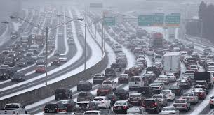 Worst Snowstorms In History Atlanta U0027s Top 20 Snowstorms U0026 Temperature Trends U2014 Iweathernet