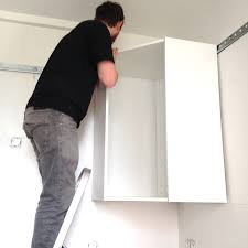 installer cuisine ikea comment installer un meuble haut de cuisine ikea idée de modèle de
