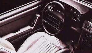 1994 Mustang Gt Interior 1992 Mustang Gt 1982 1993 Mustang Gt Registry