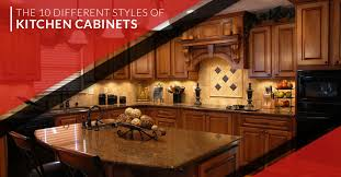 what are the different styles of cabinets custom home builders san antonio the 10 different styles of