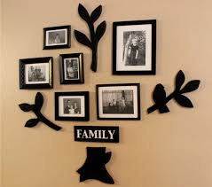 Photo Frame Ideas 10 Great Family Photo Frames Vistapix Media
