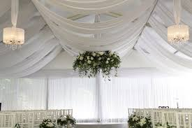 Marquee Chandeliers Wedding Lighting And Draping U2014 La Lumiere