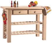 al u0027s woodcraft u0027s kitchen carts u0026 islands
