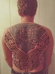 tribal back add on by shepush on deviantart