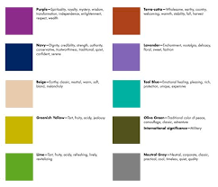 7 best my style images on pinterest color theory meaning of