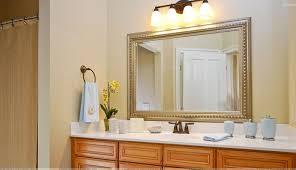 Ornate Bathroom Mirror Black Ornate Bathroom Mirror Bathroom Mirrors