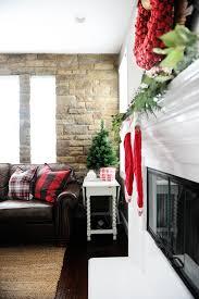 christmas home decor our christmas home tour pink peppermint christmas home decor