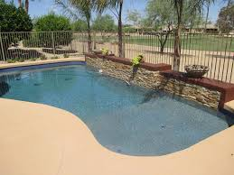 phoenix swimming pool builder and contractor aaabar pools