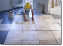 Installing Ceramic Tile Floor Northern Virginia Ceramic Tile Floor Installation Va Flooring