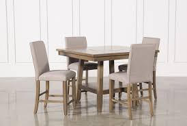 dining room desk counter height dining sets for your dining room living spaces