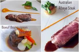 la cuisine reviews ร ปเมน ป ายราคาหร อสม ดเมน for those who beef ร าน la vie