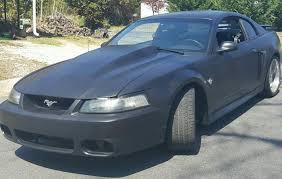 Satin Black Mustang Mydippedwhips Gt Mustang Going Satin Black