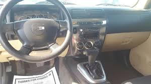 Auto Upholstery Fresno Ca 2006 Hummer H3 In Fresno Ca Pemex Auto Center