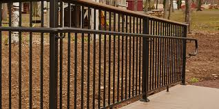 Handrail Systems Suppliers Fortress Railing Best Aluminum Cable Glass U0026 Iron Rail Designs