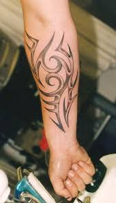 awesome tribal tattoos forearm photos styles ideas 2018 sperr us
