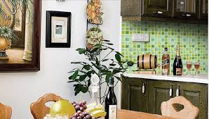glass mosaic tiles kitchen backsplash bathroom wall sticker jkx03